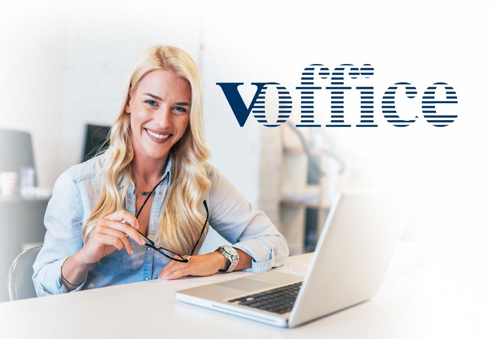 Voffice Online software Eindhoven cloud